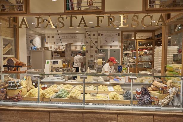 7 questions for Eataly USA CEO Nicola Farinetti
