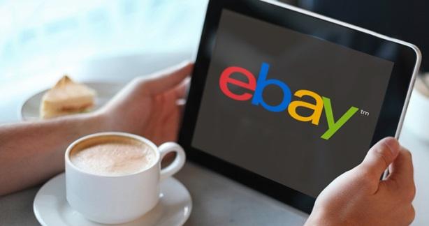 EBay's post-data-breach message: Change your password