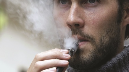 Rise of e-cigarettes sparks tobacco industry plans