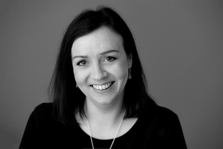 Edel Bach will lead Hume Brophy in the UK