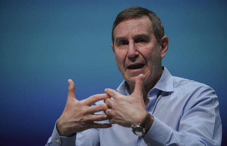 """Richard Edelman said Edelman Global Advisory is positioned as a """"boutique"""" shop. (Photo credit: Getty Images)."""