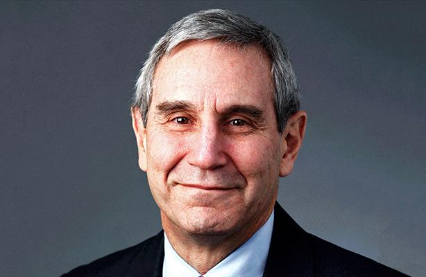 Edelman global CEO Richard Edelman