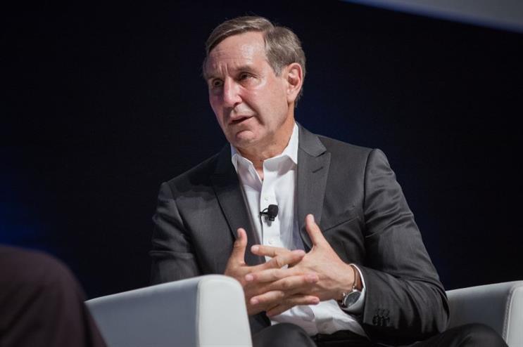 Edelman CEO Richard Edelman.