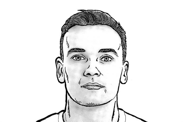 PRWeek UK 30 Under 30: Edward Brightman, Evoke KYNE