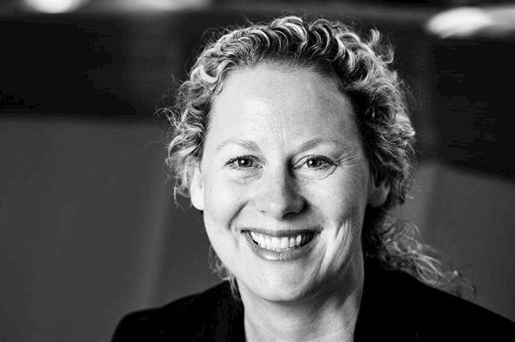 Eleanor Duff has moved from AstraZeneca to Sanofi Pasteur