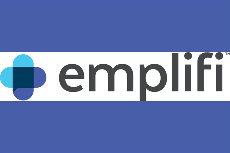 Astute Solutions, Socialbakers unveil Emplifi brand identity