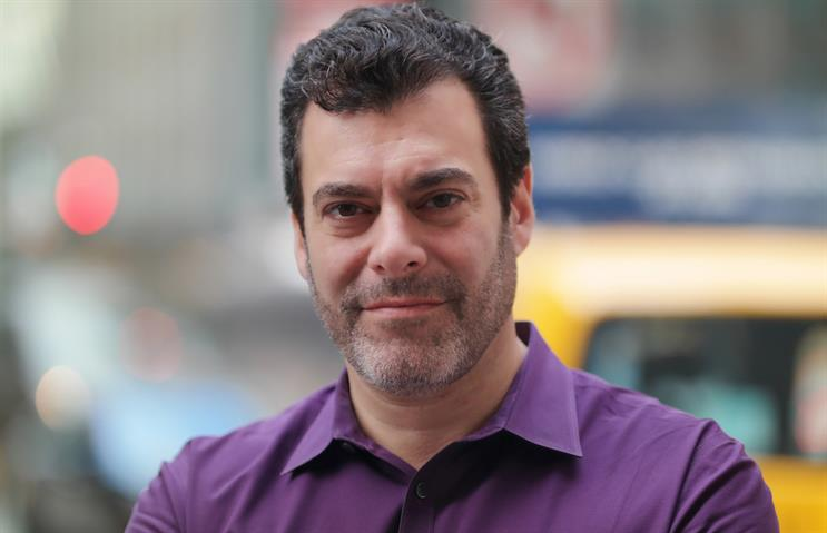 FleishmanHillard has appointed Ephraim Cohen as global MD of media and platforms.