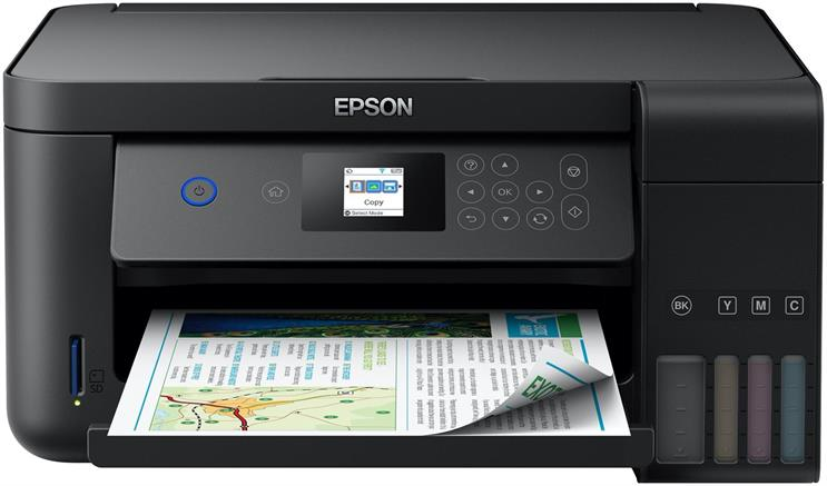 Epson hires agency for EMEA sustainability and purpose brief