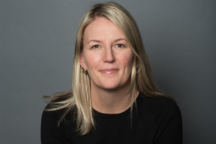 Erin Lanuti is chief influence strategist, MSLGROUP