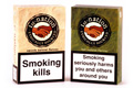 'Ethical' cigarette brand hires help