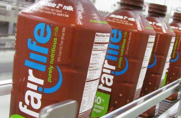 Coca-Cola-backed milk product Fairlife won't go national with 'sexist' ads