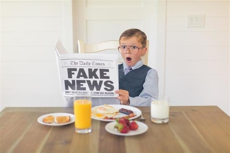 Young Americans think fake news will affect 2020 election