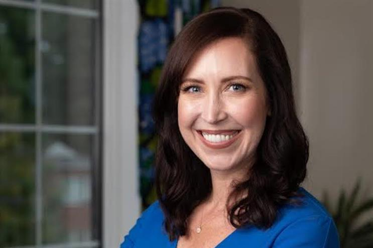 McDonald's has named Katie Fallon EVP and chief global impact officer.