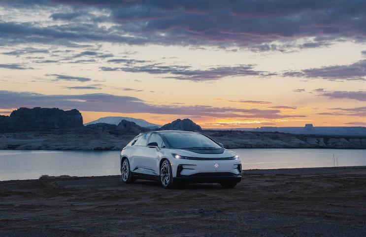 Faraday Future hires Finn Partners to lead comms for FF 91 electric vehicle launch