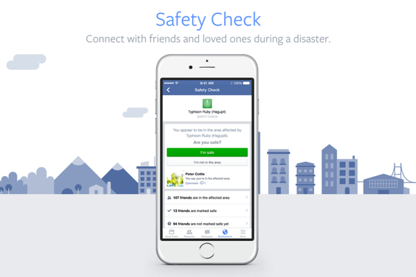 Facebook apologises for Lahore bombing 'Safety Check' error