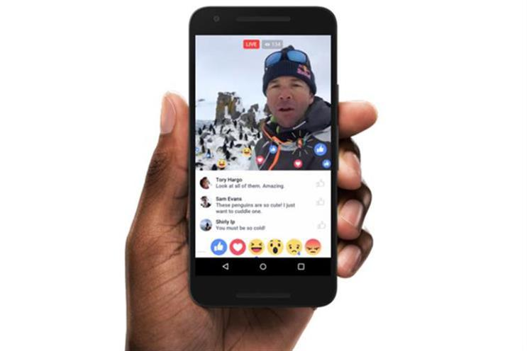 Facebook admits measurement errors for the third time