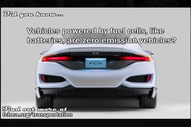 Weber Shandwick wins fuel cell technology brief