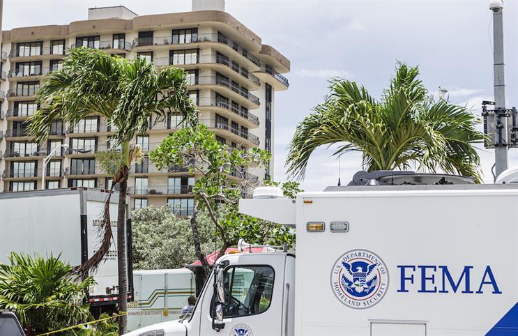 FEMA retains Ogilvy joint venture for $250 million IDIQ contract