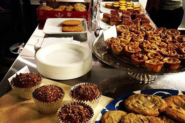 Fenton bake sale benefits vulnerable youth