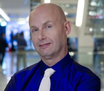 CEO Q&A: Lex Fenwick, Dow Jones