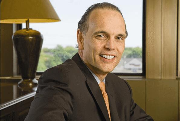 5 questions for retiring Cargill comms chief Mike Fernandez