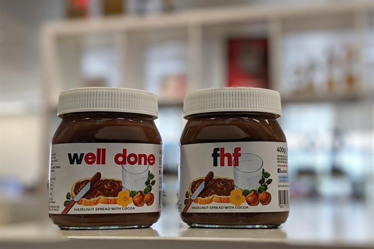Ferrero UK appoints public affairs and corp comms partner