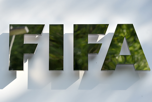 FIFA: Switzerland-based football body works with US firm Teneo (picture credit: Ennio Leanza/AP/Press Association Images)