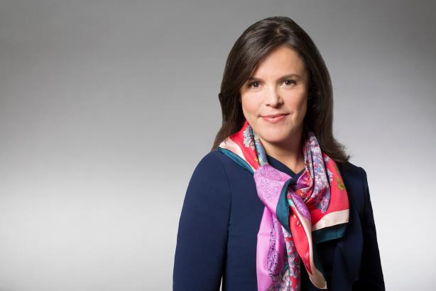 Gladstone Place brings on Patricia Figueroa as SVP