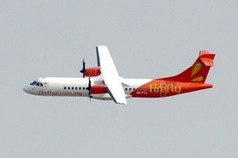 Firefly is a Malaysia Airlines subsidiary
