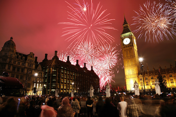 In brief: India Tourism appoints McCluskey, Shine to launch Unicef's London fireworks, Portland appointment, wins for Ketchum, Kaizo and John Doe