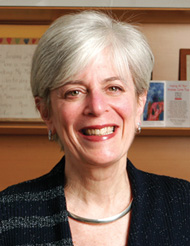 Habits: Margi Booth, president, M Booth & Associates