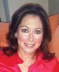 Habits: Nancy Friedman, President, Nancy Friedman PR