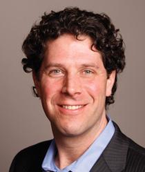 Habits: Matt Traub, MD/chief of staff, DKC Public Relations