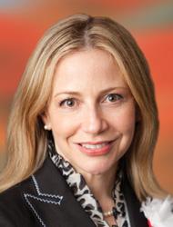 Habits: Renee Wilson, MD, president, Northeast region, MS&LGroup