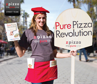 Zpizza serves up a revolutionary idea