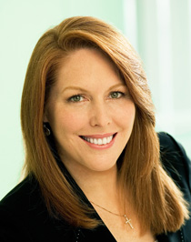 Habits: Annie Howell, EVP, corporate comms and media relations, Crown Media