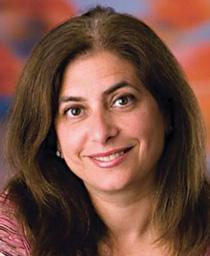 Habits: Wendy Lund, CEO, GCI Health
