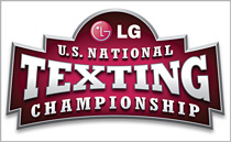 A hero emerges at LG texting contest