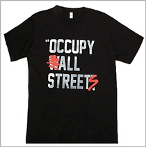 Jay-Z should not Occupy All Streets