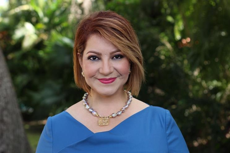 Rosanna Fiske is taking charge of global comms at Royal Caribbean Group.