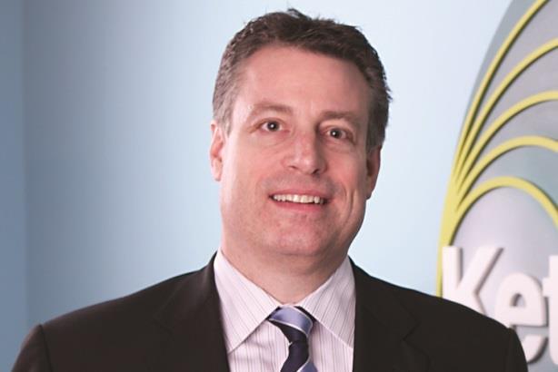 Ketchum CEO Rob Flaherty
