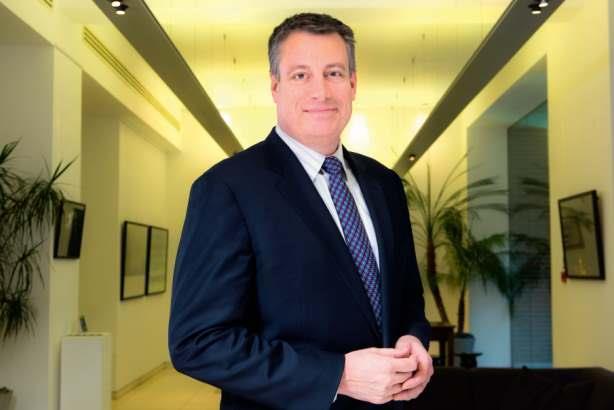 Rob Flaherty, senior partner, CEO, and president, Ketchum