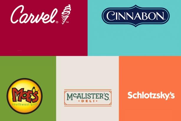 Praytell named AOR for Cinnabon and other Focus Brands