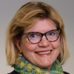 Former Boeing comms exec Mary Foerster joins APCO Advisory Council