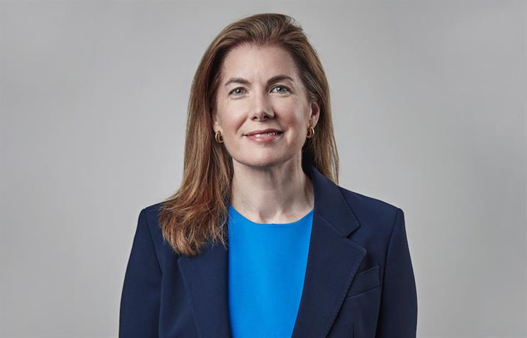 Elizabeth Fogarty leaves Citigroup to become GXO's CCO