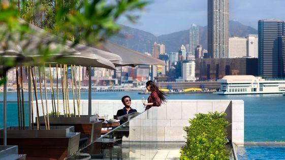 Text100 Hong Kong wins digital account for Four Seasons APAC