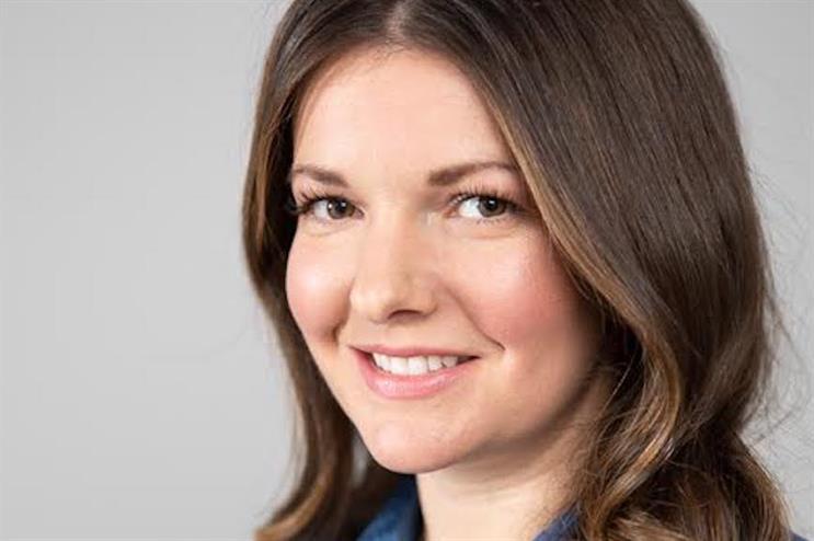 Emma Frane, VP of communications, Noom