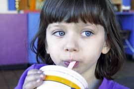 Industry responds to kids marketing furore