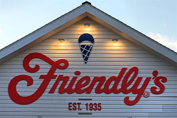 Friendly's picks BizCom Associates as US PR AOR