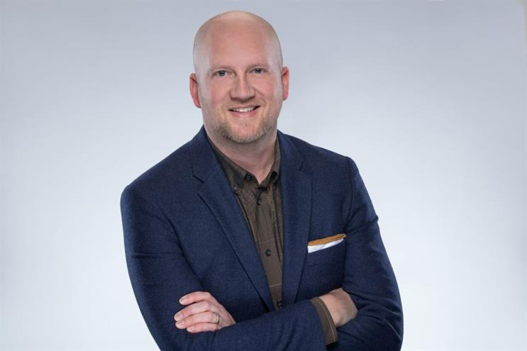 Arby's parent Inspire Brands promotes Chris Fuller to chief communications officer